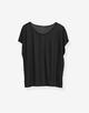 T-shirt Kusana black