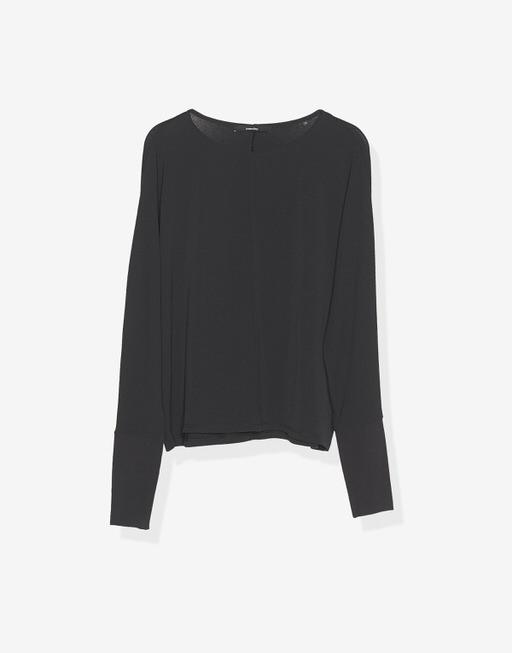Oversize Shirt Katrice black