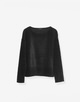 Sweatshirt Ulawie  black