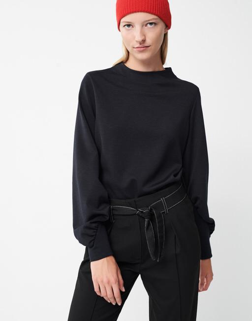 Sweater Urmel black