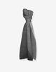 Strickschal Bahir scarf black