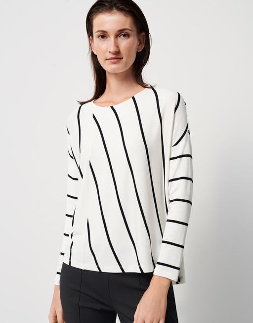 Oversize Shirt Kabibi black