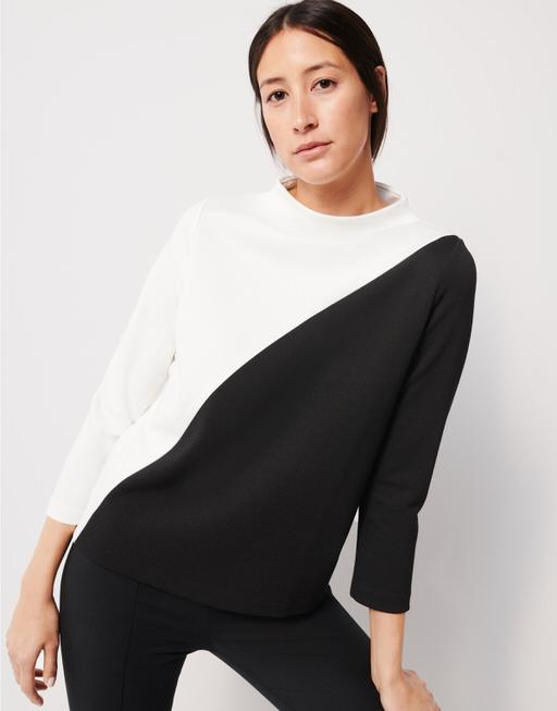 Sweater Universe black