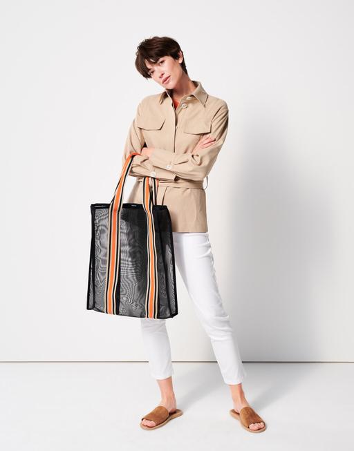 Shopper Batias bag black