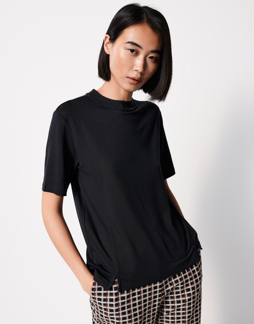T-Shirt Kumi black
