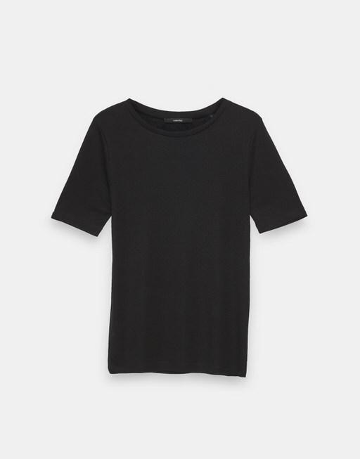 T-shirt Kea black