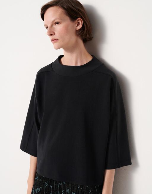 Sweater Umay black